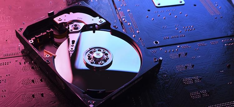 como recuperar datos del disco duro
