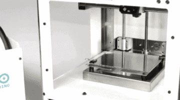 saber comprar impresora 3d barata