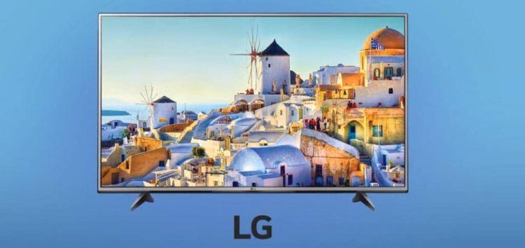 Lg - Tv led 60'' 60uh625v