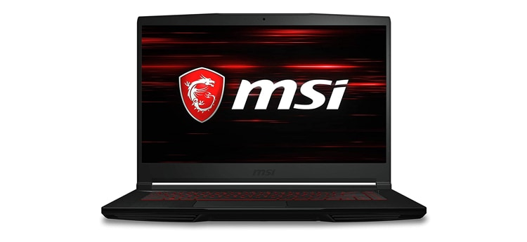 MSI GF63 Thin