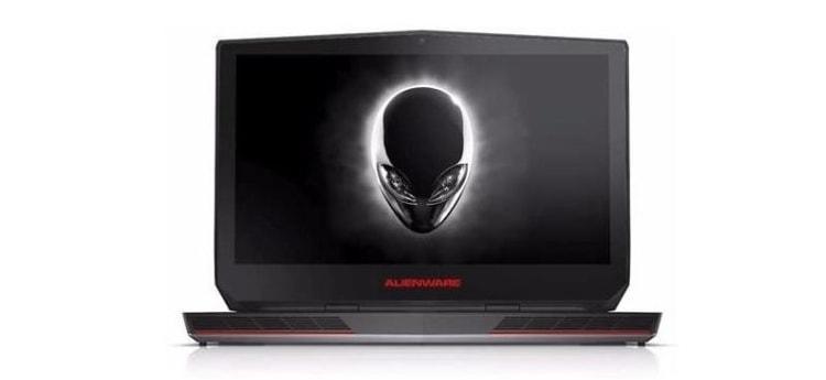 ordenador portátil alienware 15