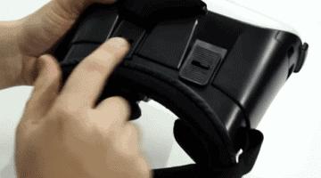 encontrar gafas de realidad virtual para movil