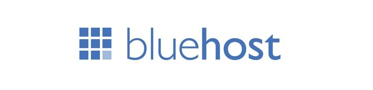 hosting economico bluehost