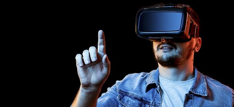 mejores gafas de realidad virtual