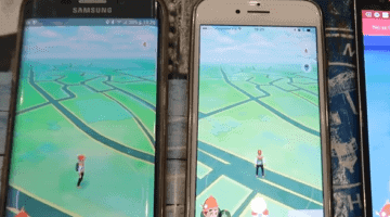útiles trucos para pokemon go