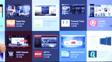 tv de 60-pulgadas 4k economico