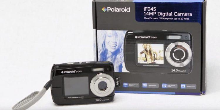 Polaroid - IF045