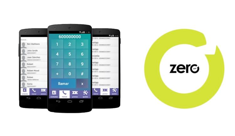 ZeroApp