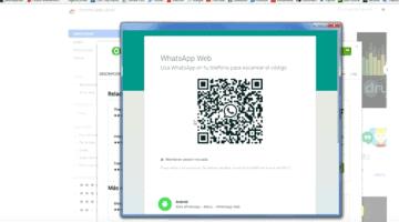 modo descargar whatsapp gratis para pc