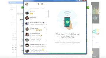manera descargar whatsapp para pc gratis