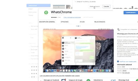 descargar whatsapp para-pc-gratis en español