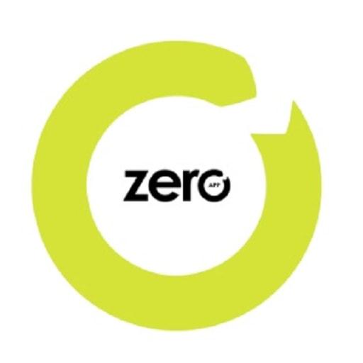 icono zeroapp