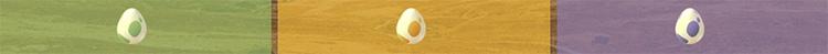 huevos de pokeparadas y gimnasios