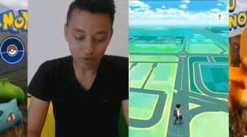 consigue huevos pokemon go