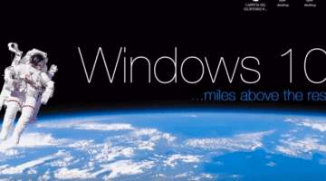 interesantes opiniones de windows10