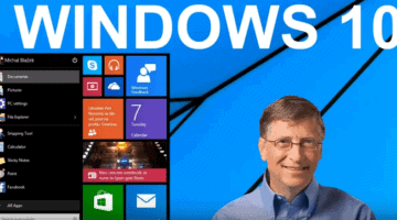 unas opiniones de windows 10