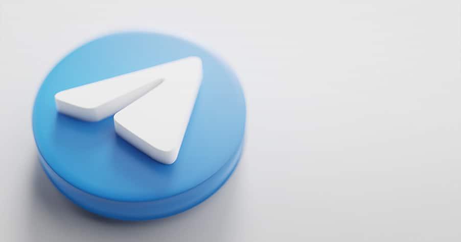 unirse a un grupo de telegram
