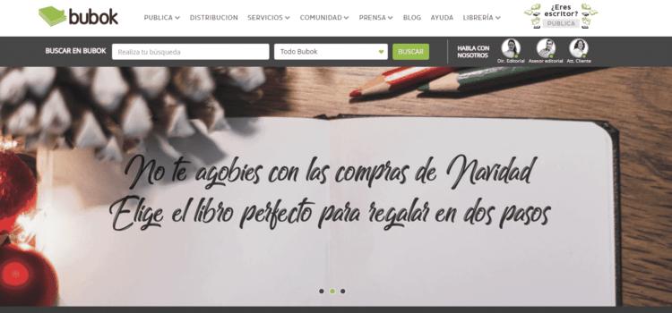 ebooks en español en bubok