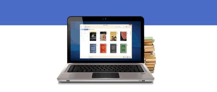 leer ebook en un pc