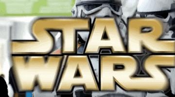 unas naves star wars