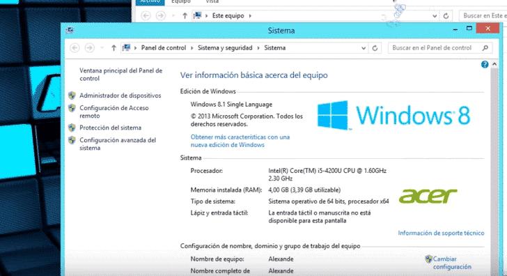 motivos por los que no se reconoce el dispositivo usb windows 8