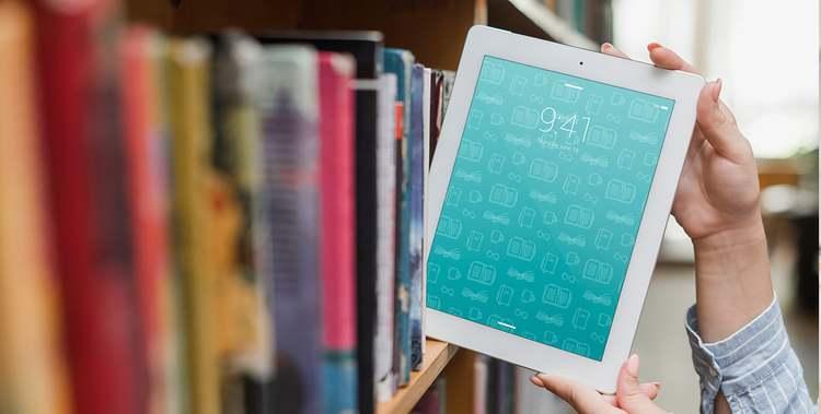 mejores páginas para descargar ebooks