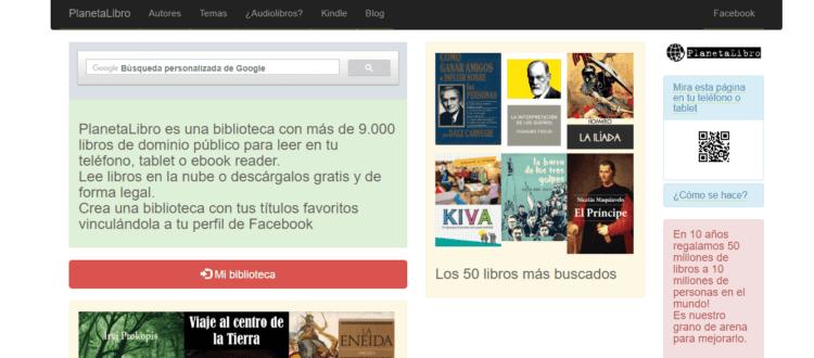 ebooks gratis en planeta libro