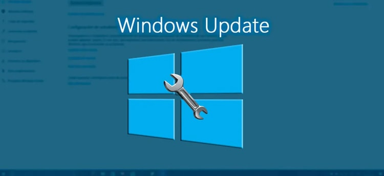 windows update no funciona