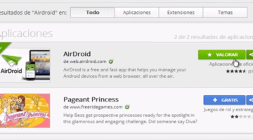 Conoce Airdroid