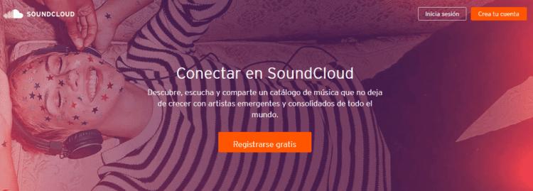 como bajar música de soundcloud gratis