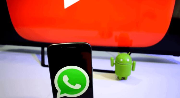 youtube en estados de whatsapp