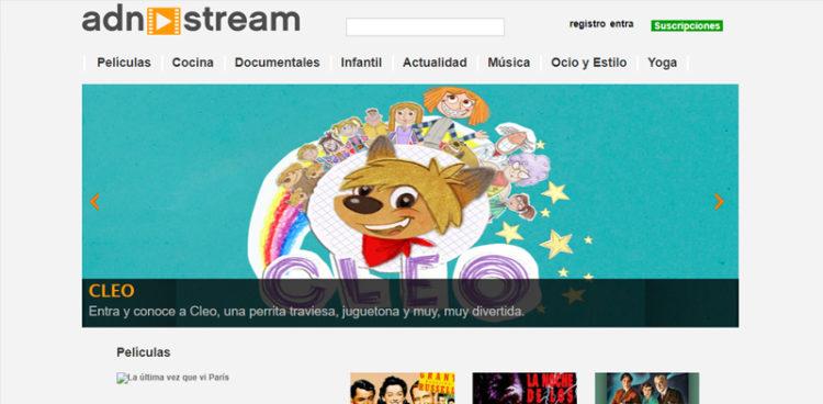 ADNStream