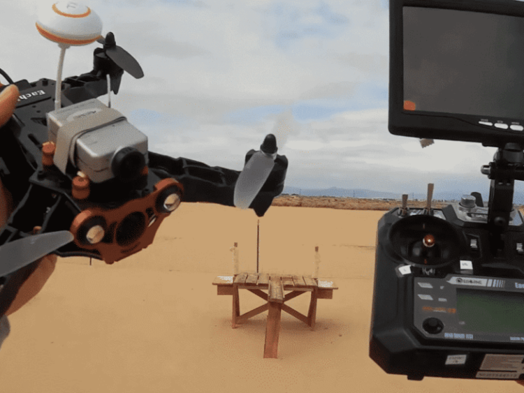 comprar drone eachine racer 250