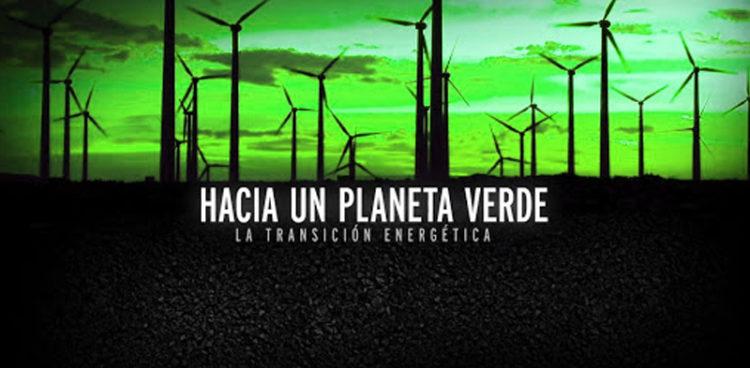 hacia un planeta verde