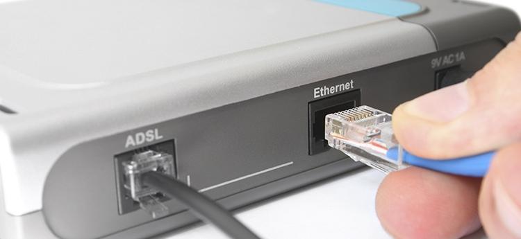 ADSL barato