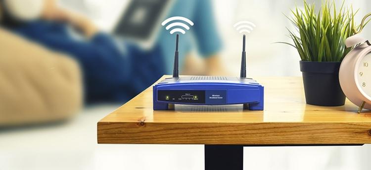 como cambiar el password de un router telmex