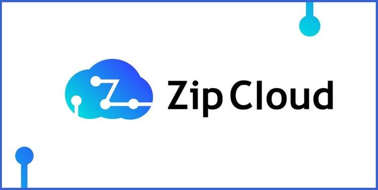 almacenamiento zipcloud