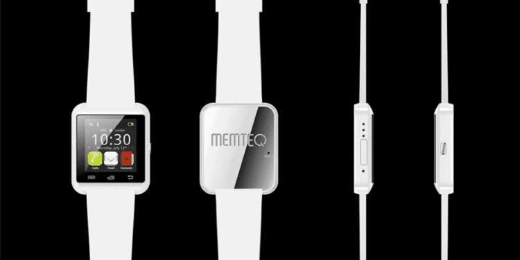 comprar reloj inteligente memteq u8