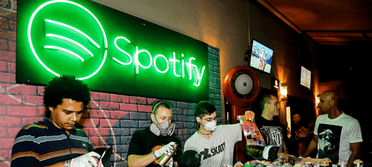 cómo descargar una playlist de spotify en mp3 y gratis