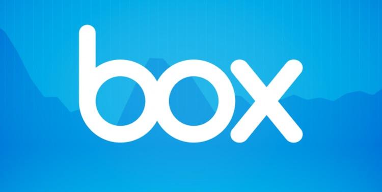 herramienta de almacenamiento box
