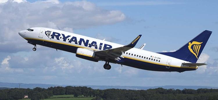 Número de Teléfono Gratis de Ryanair | Información y atención al cliente
