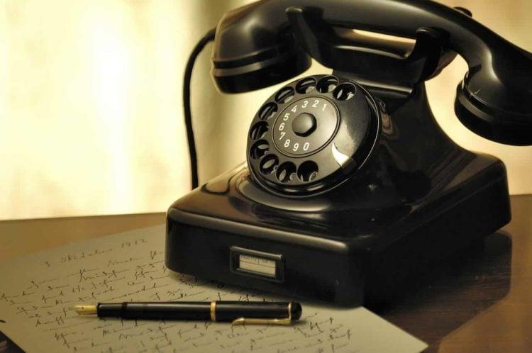 tarifa de teléfono fijo para jubilados