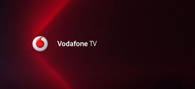vodafone televisión