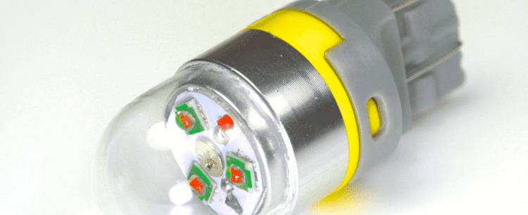 dónde comprar bombillas led baratas