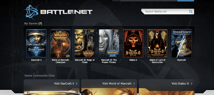 cómo descargar battle net gratis
