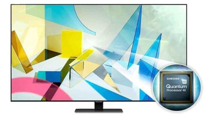 mejores tv de 4k uhd