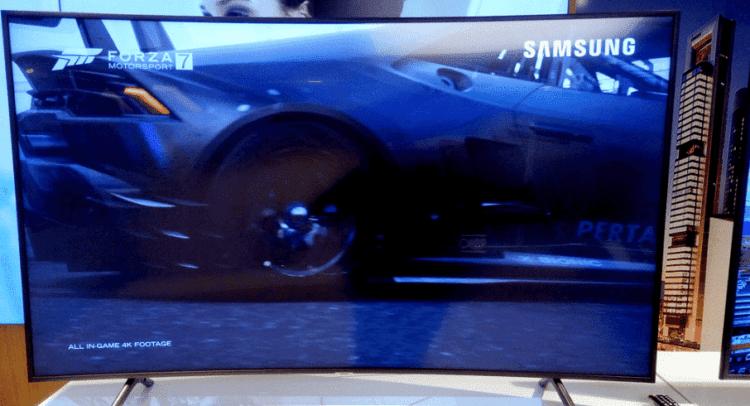 mejores tvs de resolución 4k