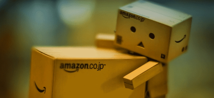 servicio de atención al cliente de Amazon