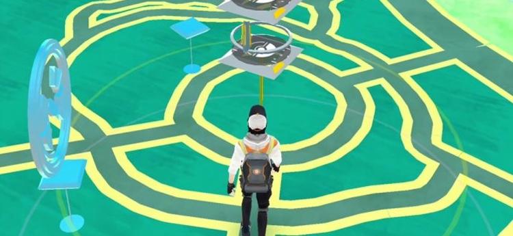 ¿Cómo crear una pokeparada en Pokemon GO?