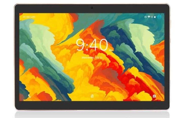 tablet económica